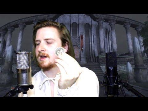 Oblivion ASMR: The Sounds of Cyrodiil