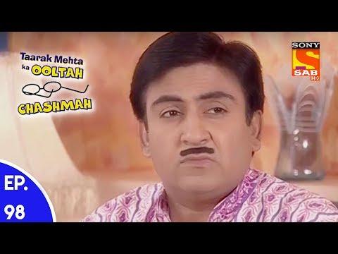 Taarak Mehta Ka Ooltah Chashmah - तारक मेहता का उल्टा चशमाह - Episode 98