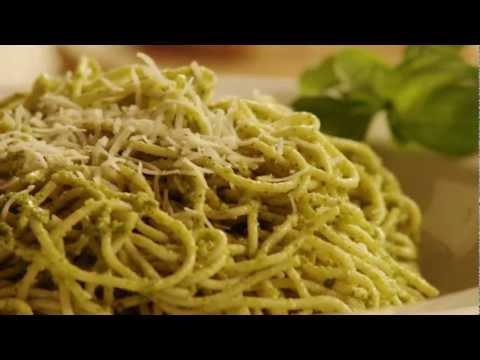 How to Make Simple Pesto Sauce | Allrecipes.com