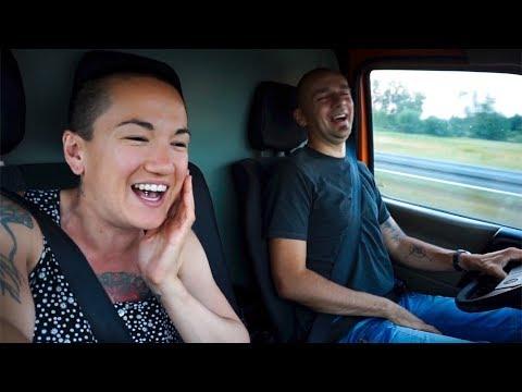 I'M HOME | Let's Start This Van Life! | Minimalist Travel