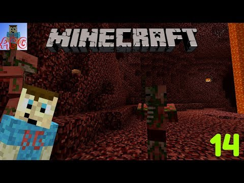 Minecraft Let's Play Part 14   Mobs Hate Me!!!