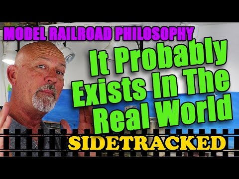 S010: How To Make The Prototype Match Your Model Railroad Layout