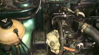 "peugeot 207 ""check oil"" ""economy mode active"" - youtube,youtuber"