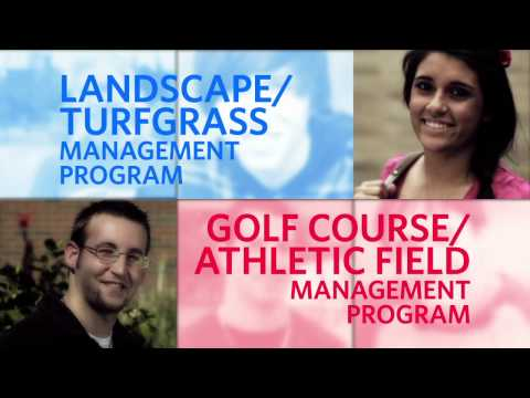 Experience Owens: Landscape/Turfgrass Management and Golf Course/Athletic Field Management