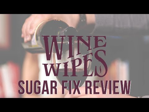 Wine Wipes Review