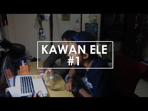 LAWAK MINANG - EPS. KAWAN ELE