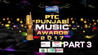 Kulwinder Billa | PTC Punjabi Music Awards 2017 | Curtain Raiser | Unveiling Nominations | Part3