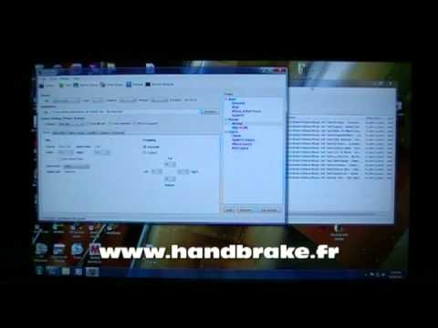 How To Make MP4 Music Video Files From DVDs Using Handbrake
