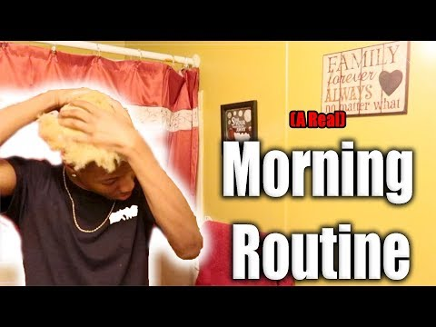 A (REAL) Morning Routine! | What do I do in the Morning?