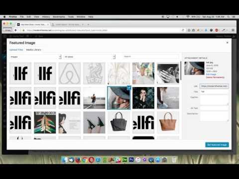 Invite Pro - Slider Home Page