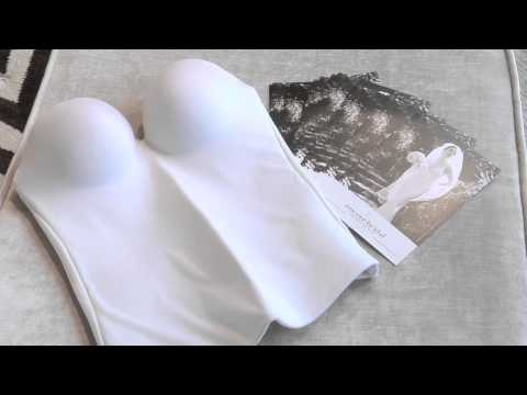 What Kind of Corset Can You Get for a Wedding Dress? : Wedding Dresses
