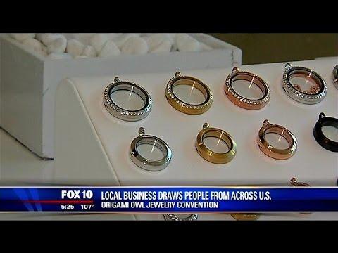 Phoenix jewelry business draws people from across U.S.