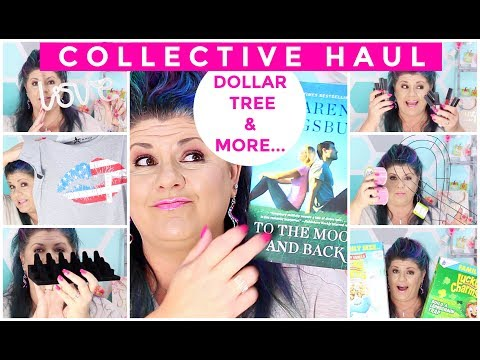 HAUL: DOLLAR TREE | FIVE BELOW | MICHAELS & MORE