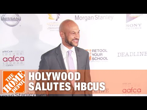 Hollywood Salutes HBCUs| Retool Your School