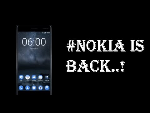 Nokia 6 is out ! - Here are its Complete specificatons #NOKIA 6 #1699CNY