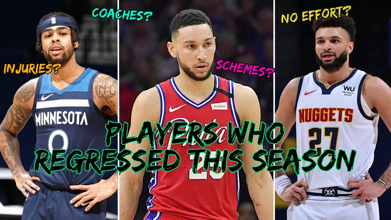 Second Take: The 10 most disappointing players of this NBA season