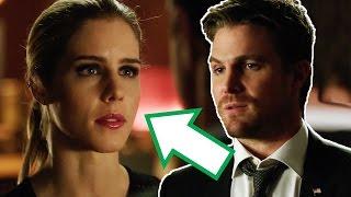 Arrow 5x19 Trailer Breakdown! - Team Arrow vs Felicity!