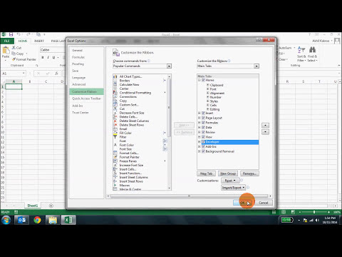 The Beginner's Guide to Excel - Excel Basics Tutorial