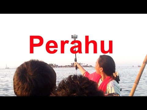 Naik Perahu Layar  Part3
