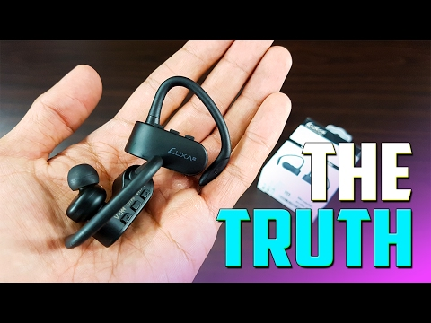 Luxa2 Lavi X Wireless Bluetooth Headset : The Truth