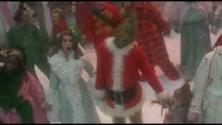 Dr Seuss How The Grinch Stole Christmas 2000 Scene Welcome Christmas