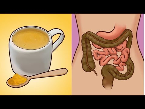 This Natural Colon Cleansing Juice Can Flush Out Tons Of Toxins From Your Body