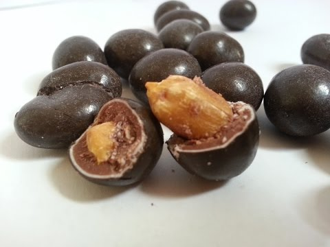 Freia M Peanuts in a Milk Chocolate Shell