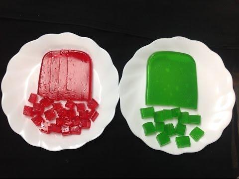 Homemade Jelly - Homemade Halal Jelly