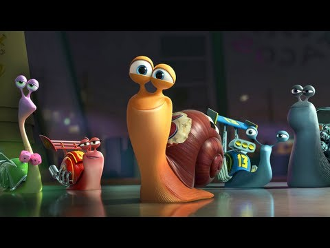 TURBO - Official Trailer 2