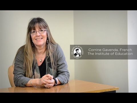 Leaving Cert Higher Level French 2016 - advice for students from Corinne Gavenda
