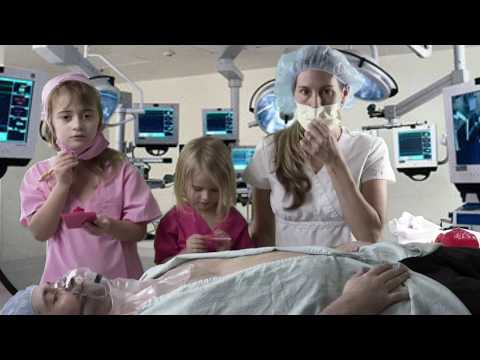 OUR DAD NEEDS A HEART TRANSPLANT!! Kids youtube channel fun!
