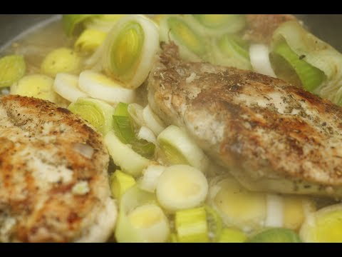How to Cook Chicken Breasts - Chicken Breast Recipes Easy