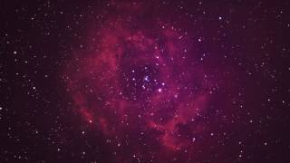 Backyard Astrography and Timelapse- The Winter Night Sky