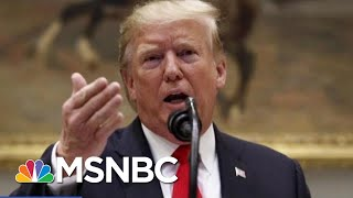 What The Son Of A Deutsche Bank Exec Could Reveal About Trump | Velshi & Ruhle | MSNBC