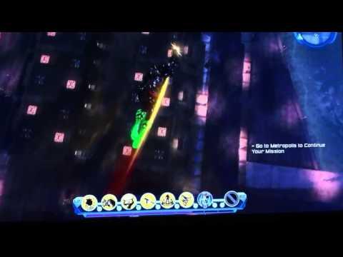 DCUO: Dresden 7 Waist Meta-Collection Part 1