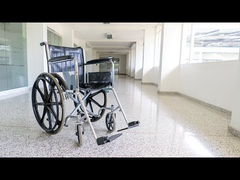 Caregiver Training: Transferring To A Wheelchair