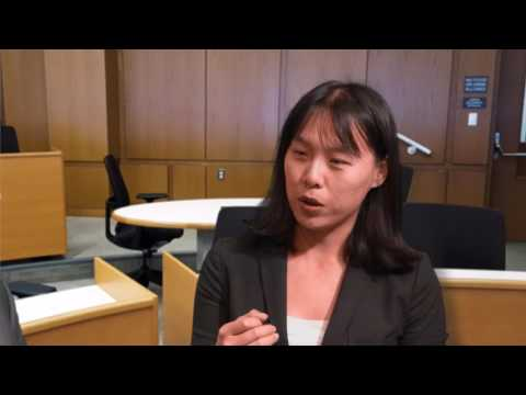 LeBow PhD Conversations: Yaou Zhou, Accounting