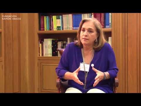 Cristina Muñoz: