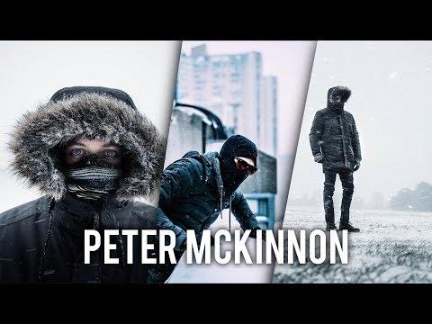 HOW TO EDIT LIKE PETER MCKINNON | LIGHTROOM TUTORIAL