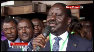 Why Uhuru is leading Kenya polls
