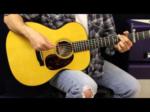 James Blunt - High - Acoustic Guitar Lesson - How To Play