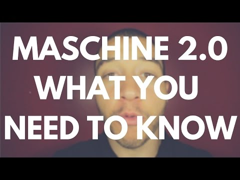 Maschine 2.0 Review - Everything You Need to Know!