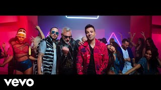 Gianluca Vacchi Luis Fonsi - Sigamos Bailando ft. Yandel