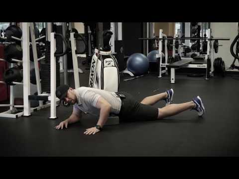 HIP MOBILITY FOR GOLF PART 1 ~~~ THINK OUTSIDE THE BOX!