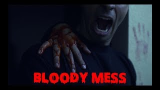 Bloody Mess | David Lopez