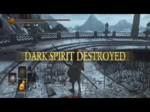 Dark Souls 3 PvP Montage - Monday Fun Day (Astora Greatsword, Lothric Spear)