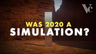 Was 2020 A Simulation? (Science & Math of the Simulation Theory)