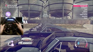 Fast and Furious FH2 Doms Chargers Online Tandems