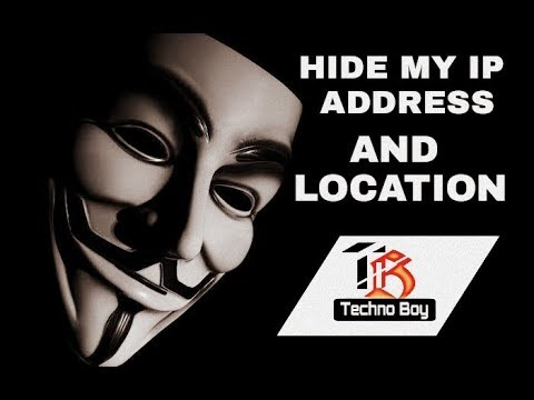 How to Hide your IP Address   Be Anonymous on Internet [in HINDI] 2018