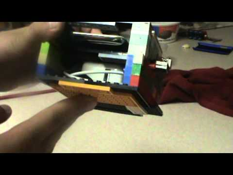 Lego Ipod Touch Case Review